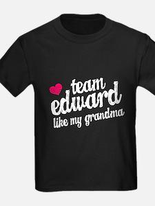 Team Edward Grandma T