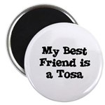 My Best Friend is a Tosa 2.25