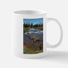 Yosemite Stream Mug