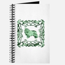 Shetland Sheepdog Lattice Journal