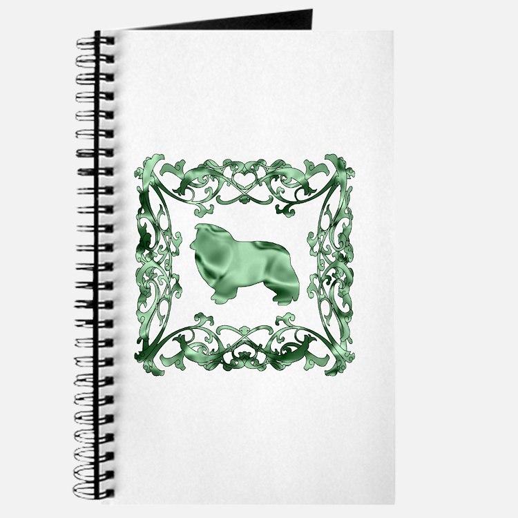 Shetland Sheepdog Lattice Journal