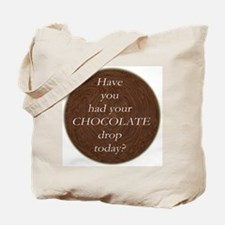 Umm, CHOCOLATE! Tote Bag