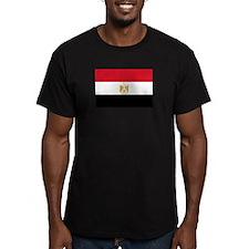 Funny Freedom flag T