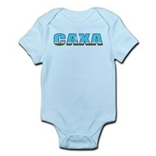 Sakha Infant Bodysuit