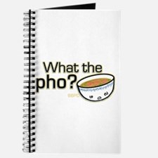 What the Pho Journal
