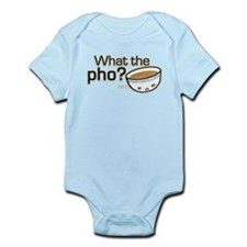 What the Pho Infant Bodysuit