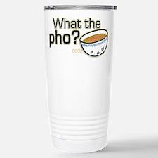 What the Pho Travel Mug