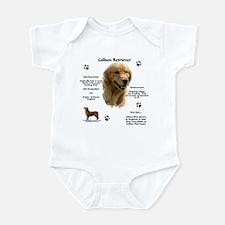 Golden 1 Infant Creeper