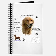 Golden 1 Journal