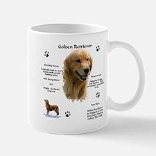Golden 1 Mug