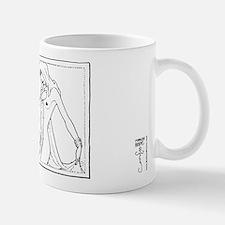 Justine 01 Mug