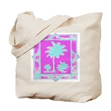 Lilly Palms  Tote Bag