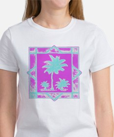 Lilly Palms Tee