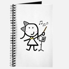 Girl & Conductor Journal
