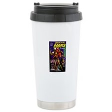 March of the Robots Travel Mug