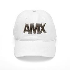 AMX Baseball Cap