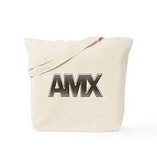 AMX Tote Bag