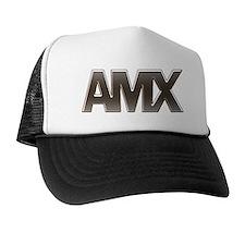 AMX Trucker Hat
