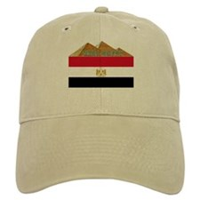 Free Egypt Flag Baseball Cap