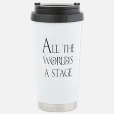 All the Worlds a Travel Mug
