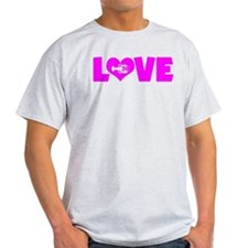 LOVE LOBSTERS T-Shirt