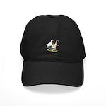 Duck Quartet Black Cap