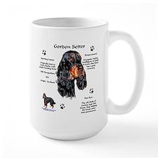 Gordon 1 Coffee Mug