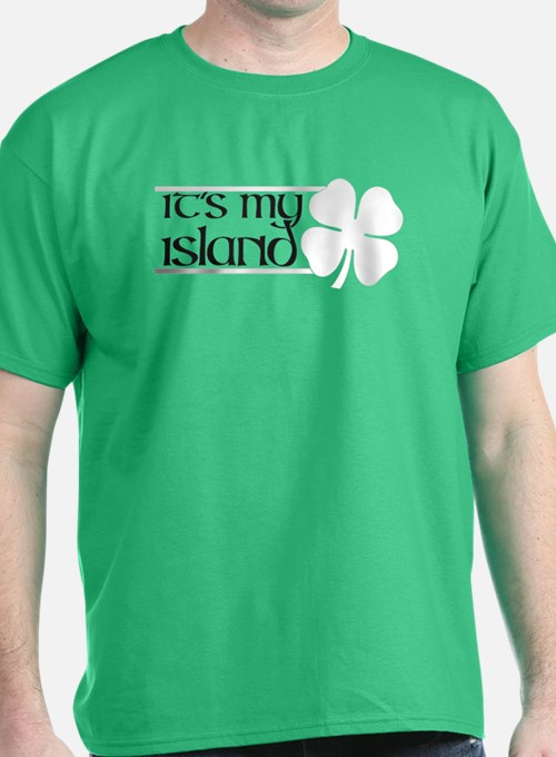 It's My Island! T-Shirt