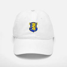 DUI - 6th Sqdrn - 6th Cavalry Regt Baseball Baseball Cap