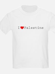 I (lheart) Palestine T-Shirt