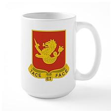 DUI - 4th Bn - 25th FA Regt Mug