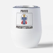 Funny President Art Thermos Can Cooler