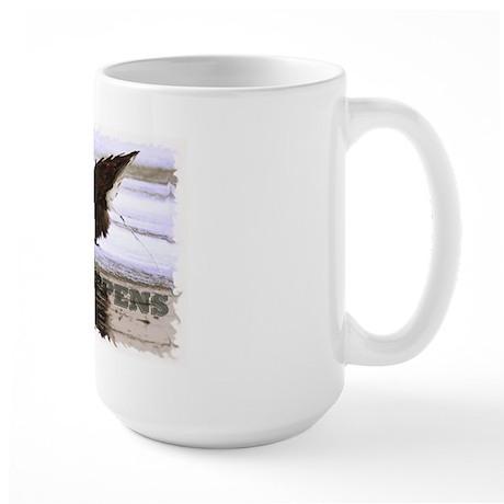 Shit Happens Large Mug