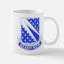 DUI - 3rd Sqdrn - 89th Cavalry Regt Mug