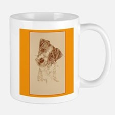 Jack Russell Terrier Rough Mug