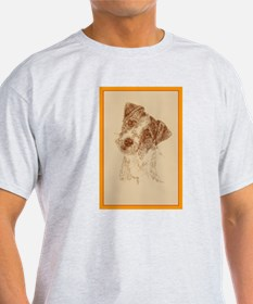 Jack Russell Terrier Rough T-Shirt