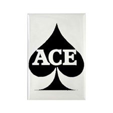 ACE Rectangle Magnet
