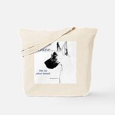 Dane 4 Tote Bag