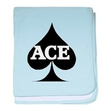 ACE baby blanket