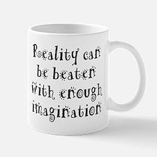 Reality Can be Beaten Mug