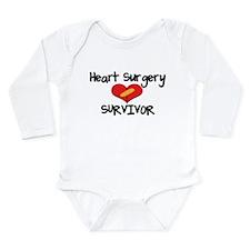Heart1 Body Suit