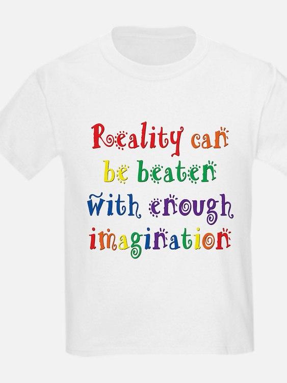 Reality Can be Beaten T-Shirt