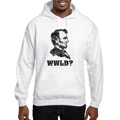 WWLD Hooded Sweatshirt