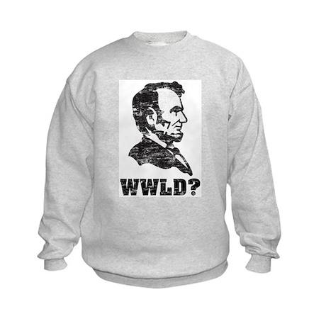 WWLD Kids Sweatshirt