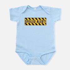 Spoiler Alert Infant Bodysuit