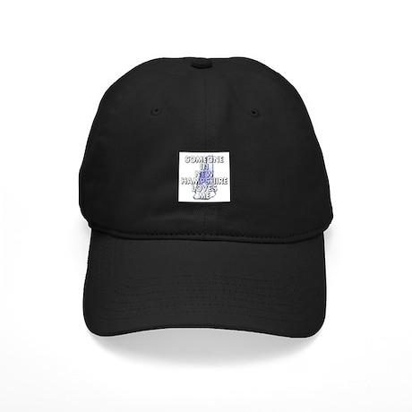 Someone in New Hampshire Black Cap