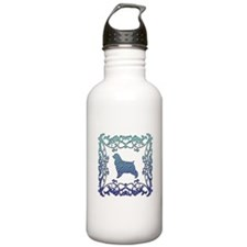 Cocker Spaniel Lattice Water Bottle