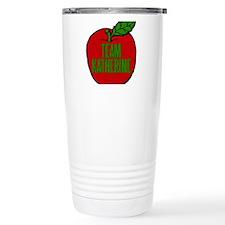 Team Katherine Travel Coffee Mug