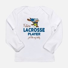 lacrosse2.jpg Long Sleeve T-Shirt