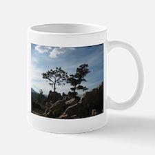 Cool Peace rocks Mug